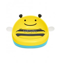 Skip Hop Zoo Booster Seat - Bee