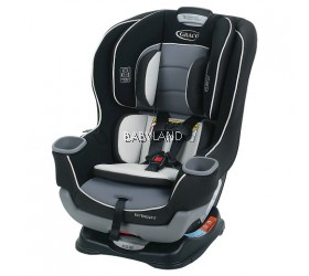 Graco Extend 2 Fit (Gotham)