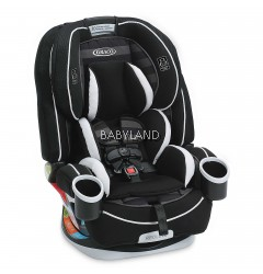 Graco 4Ever Car Seat (Rockweave)