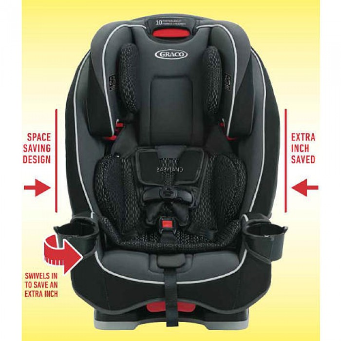 graco slimfit car seat camelot. Black Bedroom Furniture Sets. Home Design Ideas