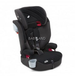 Joie Elevate Booster Car Seat (Black)