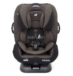 Joie Every Stage Isofix Car Seat (Dark Pewter)