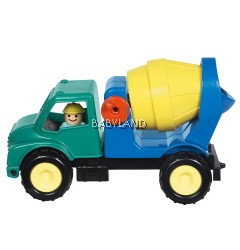 B.Toys Cement Truck