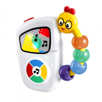 Baby Einstein Take Along Tunes Musical Toy (3m+)
