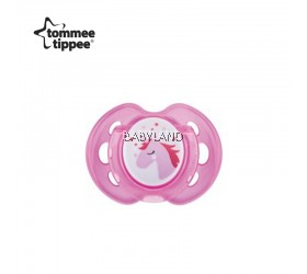 Tommee Tippee Closer to Nature Air Style Soother (0-6M)