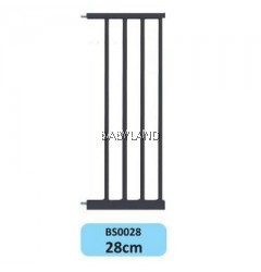 Bumble Bee Magnetic Gate Extension (28cm)