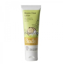 Buds Mozzie Clear Lotion (75ml)