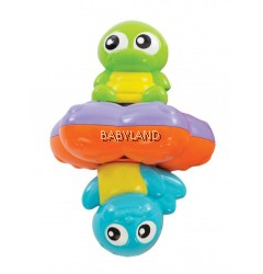 Playgro Flip & Switch Floating Friends (9M+)