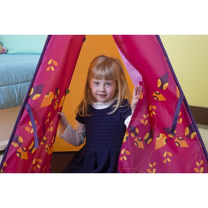 B.Toys Teepee Outdoor Tent (Red)  sc 1 st  Babyland SS2 Online Baby Shop in Malaysia & Toys Teepee Outdoor Tent (Red)