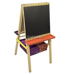 B.Toys Easel Does It