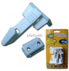 Bumble Bee Spring Safety Latch (3 pcs)