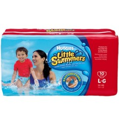 Huggies Little Swimmers Large (10Pcs)